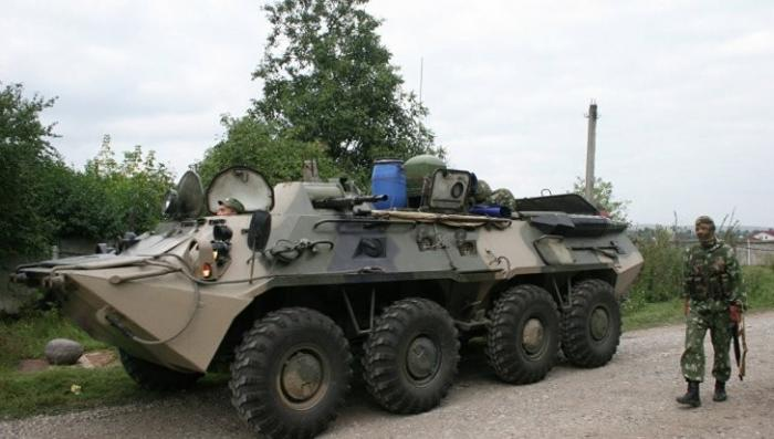 Ингушетия: спецслужбы ликвидировали группу боевиков