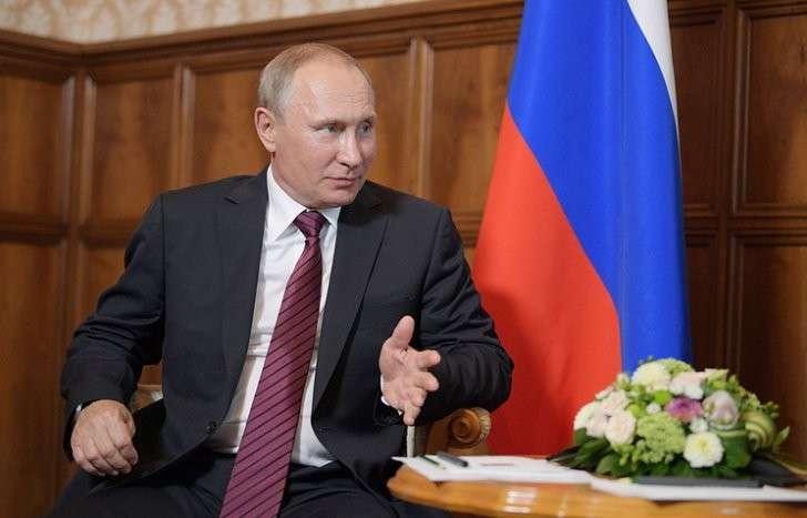 Владимир Путин встретится с израильтянином, госсекретарем Ватикана и президентом Армении