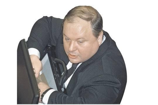 Егор Гайдар и «золото партии»: похоже стало понятно кто его украл