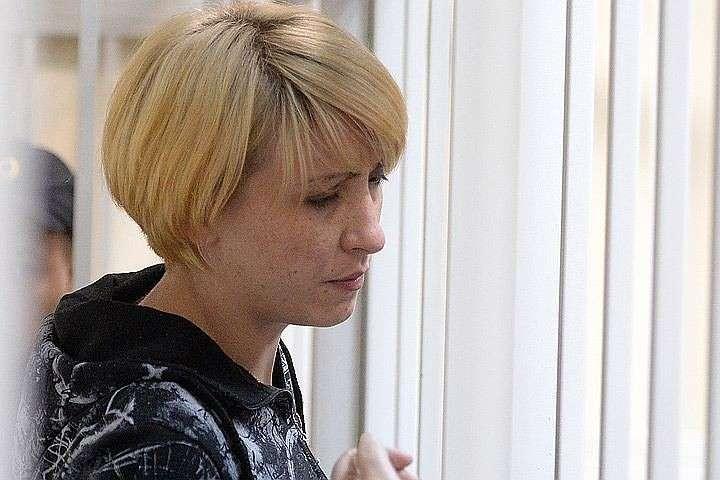 Женщине, сбившей «пьяного мальчика» в Балашихе, продлили арест