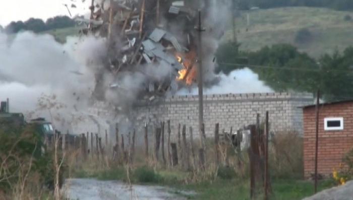 В Ингушетии уничтожена «Малгобекская банда», планировала серию терактов
