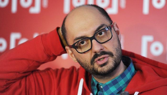 Арест Серебренникова: гнилые либералы против нашей Родины и Русского народа