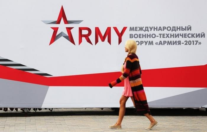 Доля россиян, гордящихся своей армией, достигла 90%