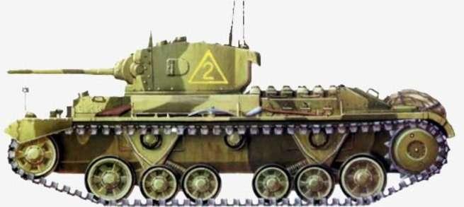 Героическая хулиганская выходка танкиста Кошечкина