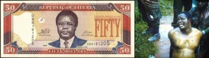 Либерия – истинное лицо либерализма. 170 лет по либеральному пути