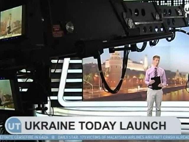 Беня Коломойский запустил «Украину сегодня»