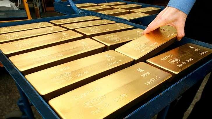 Золото: как рост цены драгметалла связан с ростом числа геополитических конфликтов в мире