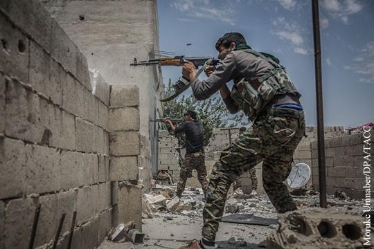 Сирийской армии осталось добить фанатиков и наёмников глобалистов