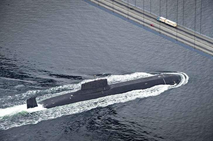 Почему российский флот боеспособнее, чем кажется США, The National Interest
