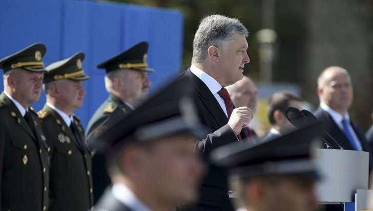 Вальцман наградил орденом Свободы Байдена и ставленника Ротшильдов Олланда