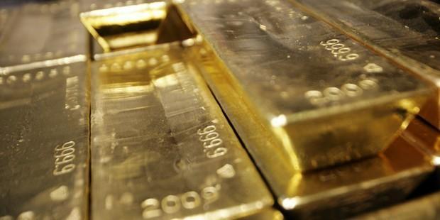 Германия досрочно забрала половину своего золотого запаса из Франции и США