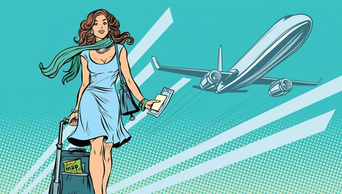 Как купить самый дешёвый билет на самолёт. О чём молчат авиакомпании