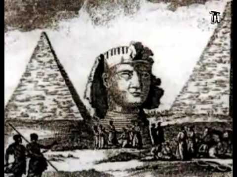 Древний Египет: великий обман великих пирамид