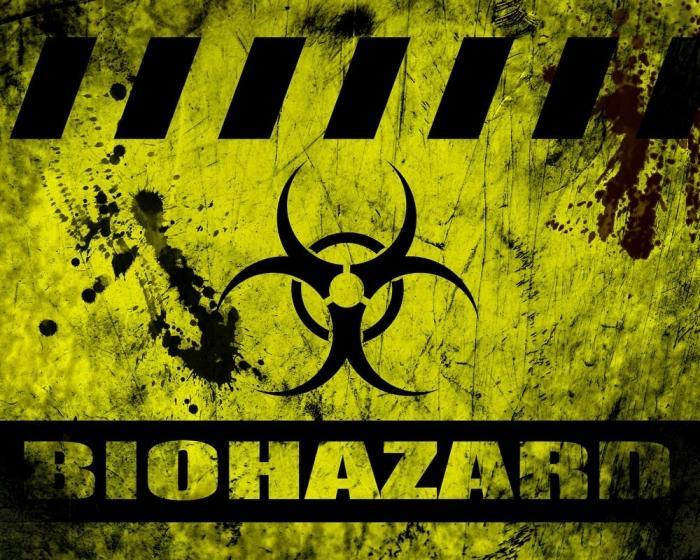 «КиберБеркут» раскрыл схему испытаний США биологического оружия на территории Украины
