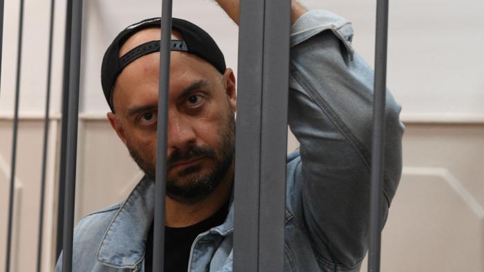 Режиссер Серебренников – новая «жертва режима» и либеральные провокаторы