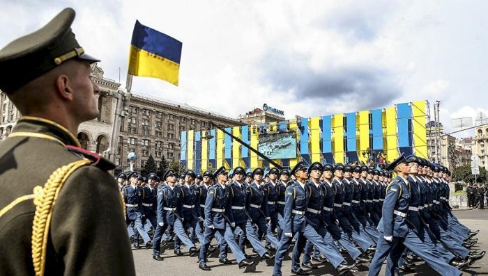 День независимости Украины: 26 лет на пути в бездну, Ростислав Ищенко