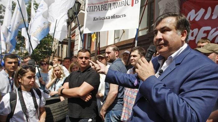 Саакашвилли возвращается: к чему приведёт возврат бомжа на его вторую родину – Украину