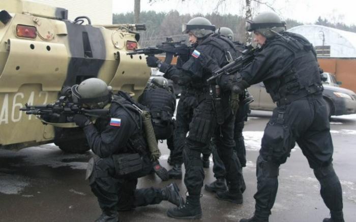 Тюмень: банда ФСБшников – изгоев убила десятки людей