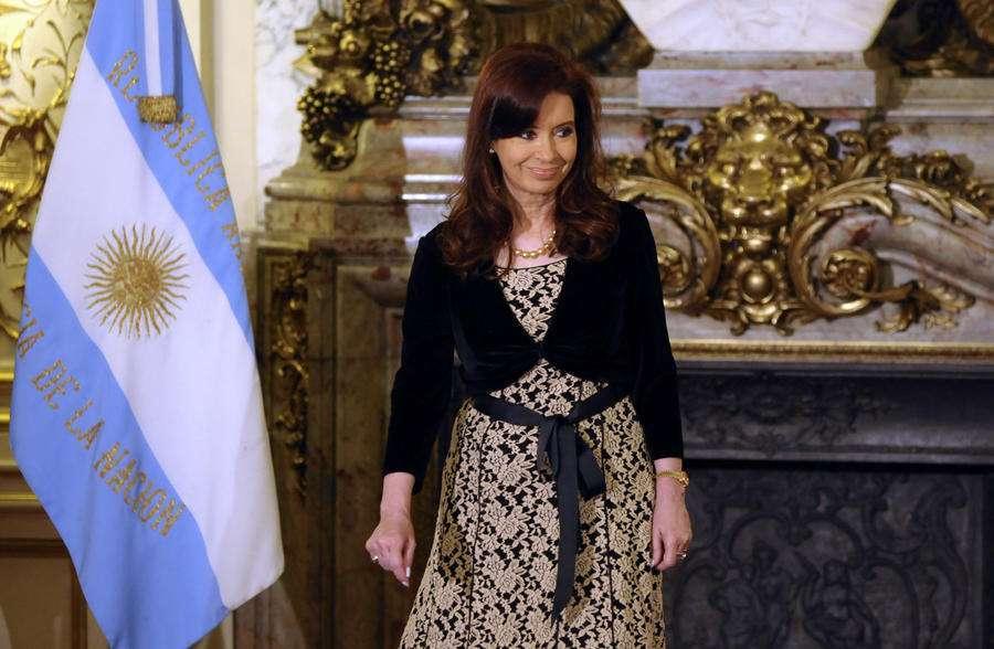 Торговое сближение России и Аргентины разозлило Евросоюз