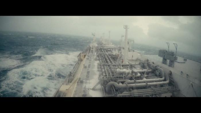 Российский трёхсотметровый танкер прошёл по Северному морскому пути за рекордных 6,5 дня