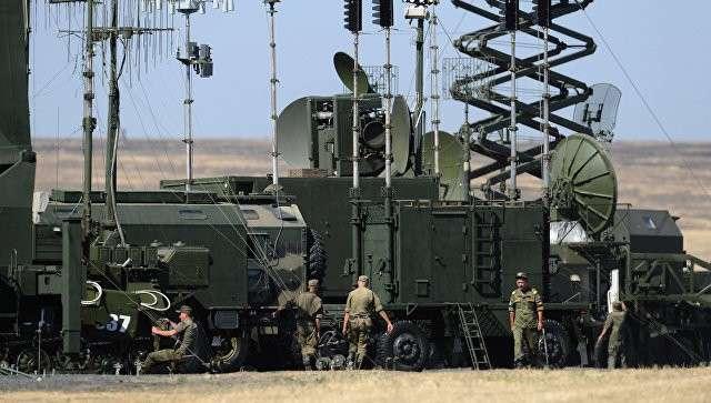 Российские войска в Сирии впервые опробовали новый способ организации засекреченной связи