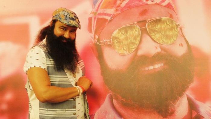 В Индии известного гуру и главу религиозной общины признали насильником