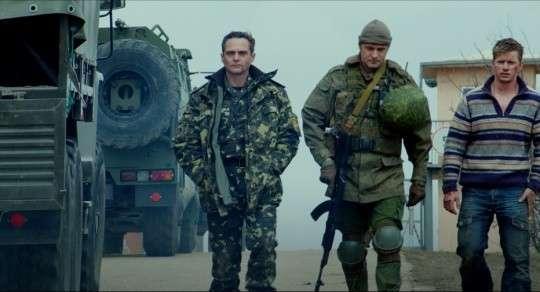 Запад в бешенстве от еще не вышедшего фильма о возвращении Крыма на родину