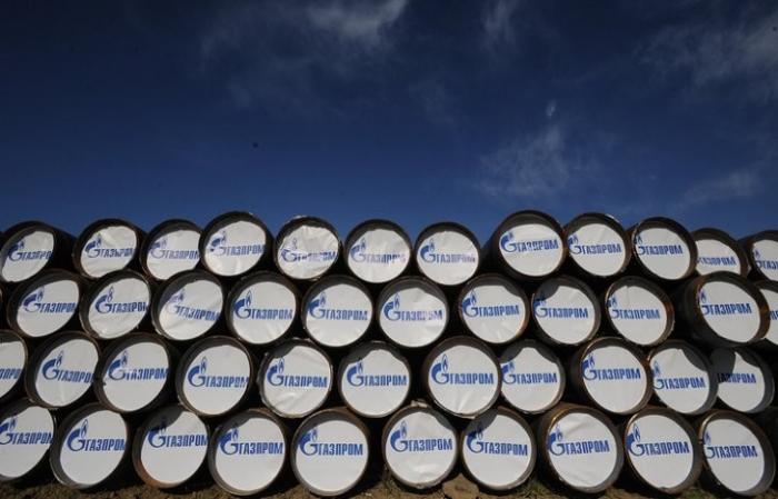 Экспорт российского газа в Европу достиг нового рекорда
