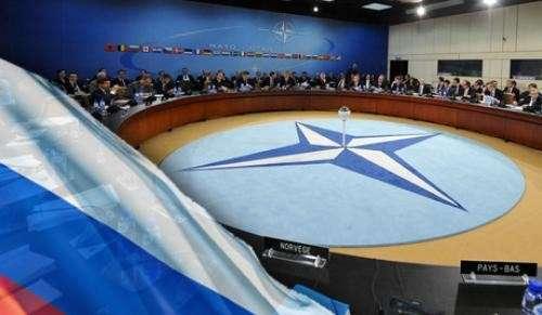 Россия не получила приглашение на саммит НАТО в Уэльсе