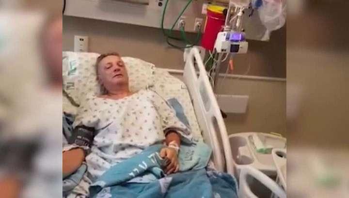 Пенсионер из России оказался в плену у еврейских врачей