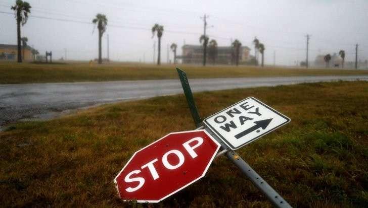 США: объявлен режим ЧС в Техасе