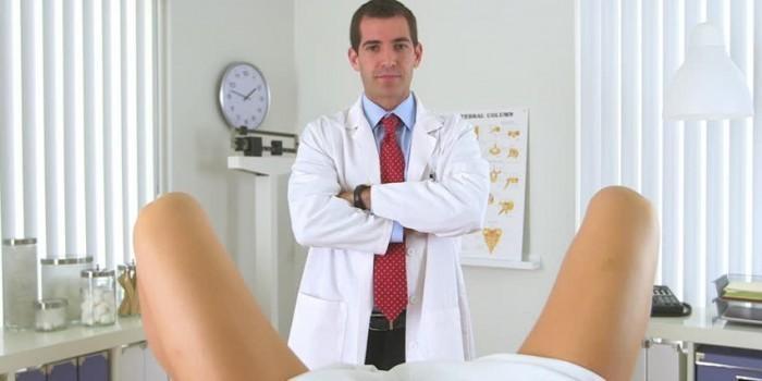 Кострома: прямые трансляции прямо из кабинета гинеколога