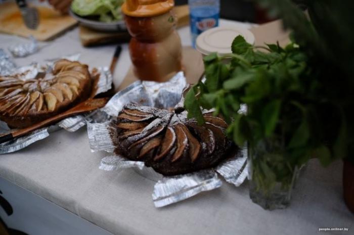 Мы не едим фастфуд и не кормим им детей! Фестиваль здоровой, «медленной еды» в Минске