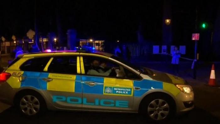 Лондон: полицейских рубили мечом под крики «Аллаху акбар»