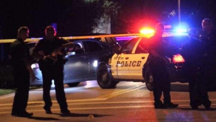 Полицейские застрелили женщину, угрожавшую покончить с собой