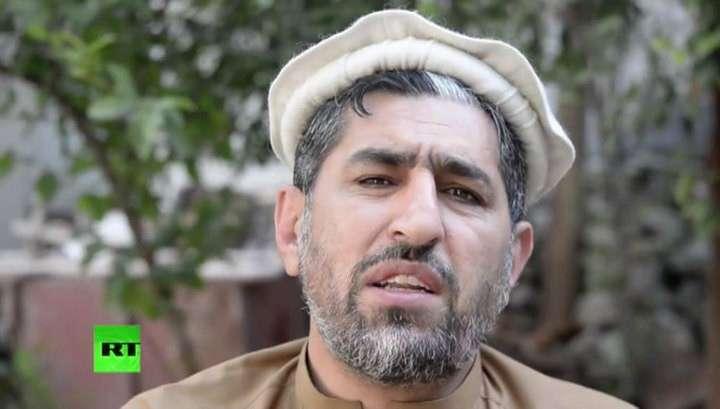 Афганцы боятся американских «миротворцев» больше, чем «кровожадных» талибов