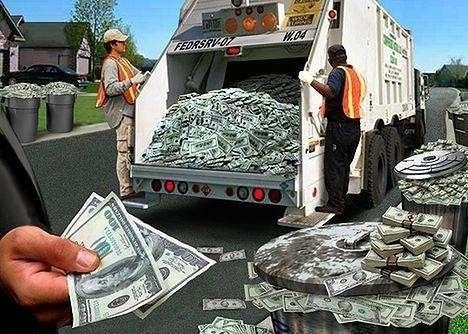 А круто быть экологом! Как зарабатывают «зелёные» деньги! Как зарабатывают «зелёные» деньги