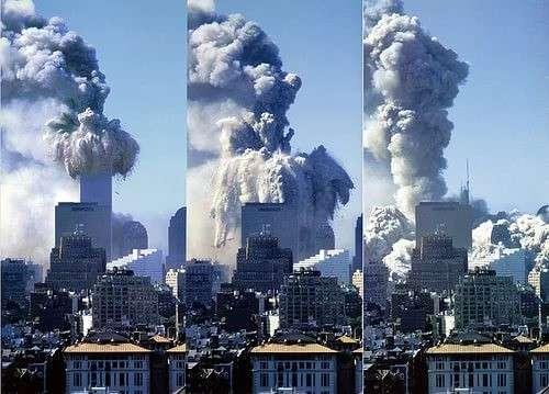 Трамп развенчивает мифы о полёте на Луну и теракте 11 сентября