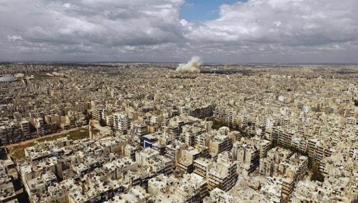 Советник Башара Асада предрек провал Мирового Правительства на Ближнем Востоке