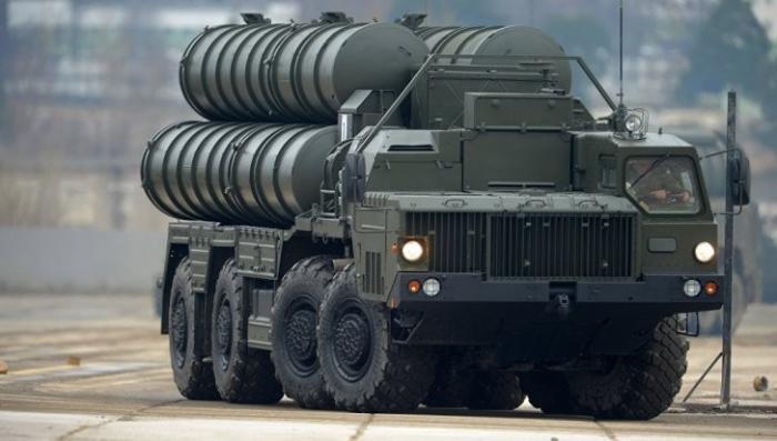 Россия получила около десяти заявок на поставку систем ПВО С-400