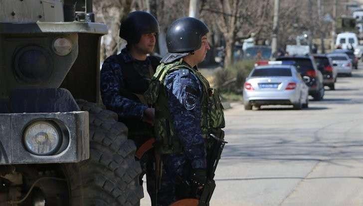Дагестан: бандиты подло напали на полицейских в Каспийске