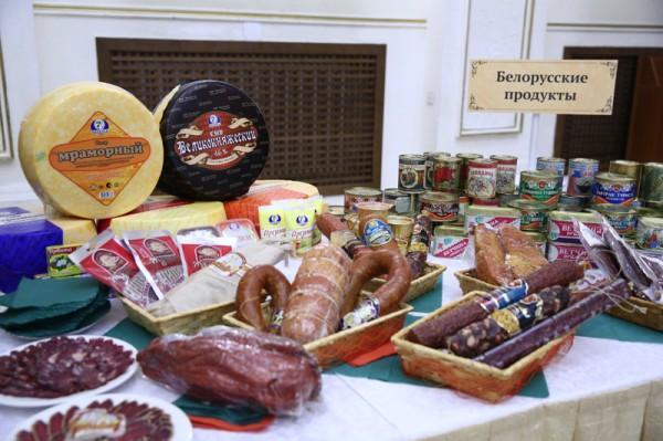 Спасибо санкциям: Евразия возвращается на собственный рынок еды
