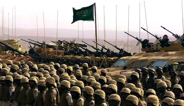 Саудовская Аравия вместе с глобальными корпорациями грабит Йемен
