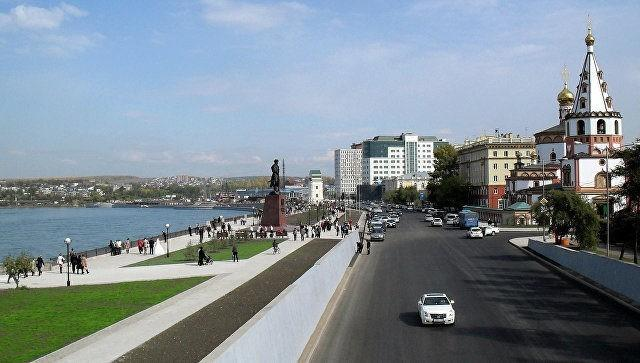 ВИркутской области создали интерактивную карту самых популярных туристических маршрутов