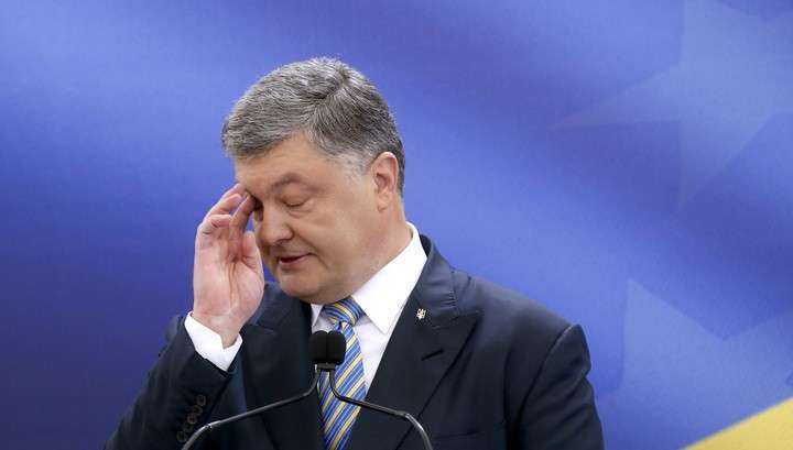 У самозванца Вальцмана обнаружили 76 компаний на Украине