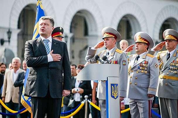 Киевская «элита» перед выбором «ужаса без конца», или «ужасного конца». Ростислав Ищенко