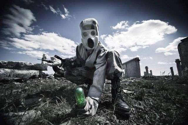 Подопытная Украина и биолаборатории Пентагона. Александр Роджерс