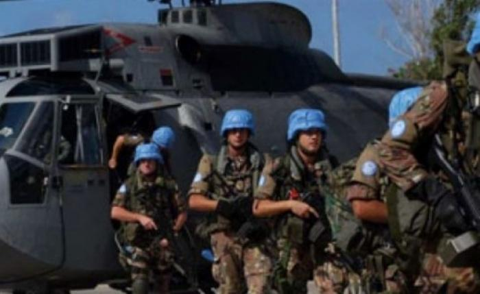 Почему ООН сделала редкое предупреждение: «США втягивается в гражданскую войну»