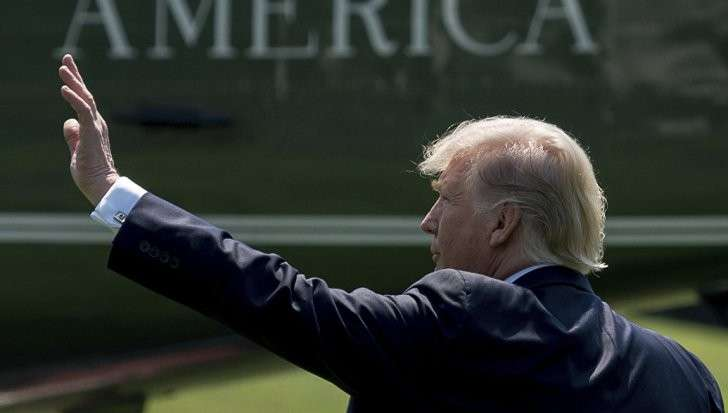 Дональд Трамп заявил, что отношения США и России будут хорошими