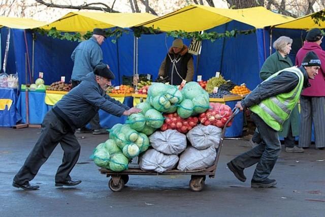 Экономика Молдавии: переводы гастарбайтеров растут, но госдолг страны их опережает